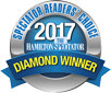 Spectator Reader's Choice Award 2017